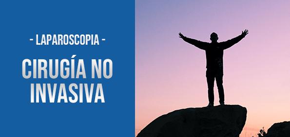 Banner Cirugia Laparoscopica Doctores Especialistas