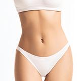 Imagen ilustrativa de una Abdominoplastía