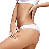 Imagen ilustrativa de una Liposucción