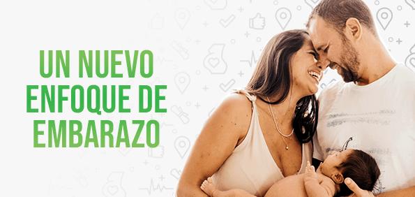 Banner Clinica de fertilidad Doctores Especialistas