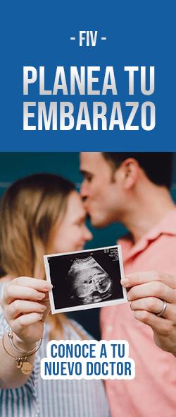 Banner fecundación in vitro Doctores Especialistas