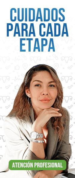 Banner Ginecologia Doctores Especialistas