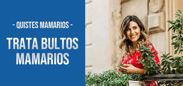 Banner Enfermedades benignas mama Doctores Especialistas