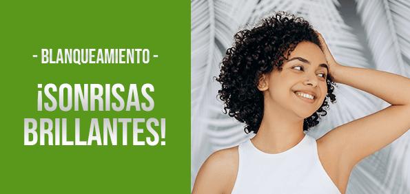 Banner Blanqueamiento dental Doctores Especialistas