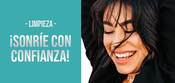 Banner Limpieza Dental Doctores Especialistas