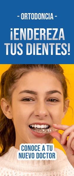 Banner Ortodoncia Doctores Especialistas