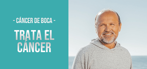 Banner cancer de boca Doctores Especialistas