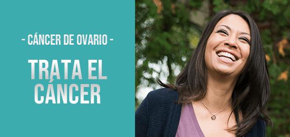 Banner cancer de ovario Doctores Especialistas