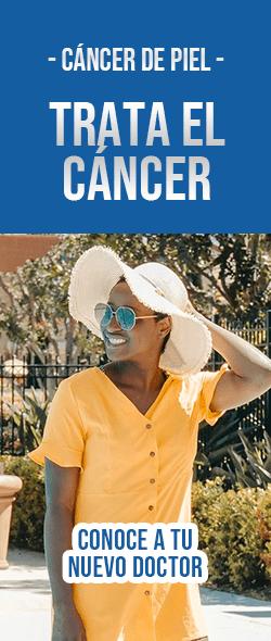 Banner cancer de piel Doctores Especialistas