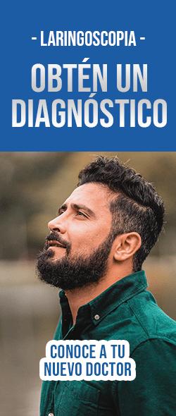 Banner Laringoscopia Doctores Especialistas