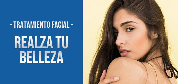 Banner Tratamiento Facial Laser Doctores Especialistas
