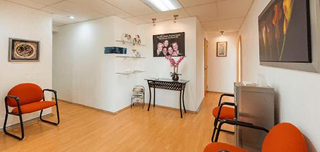 Dentista clinica recepcion Ajijic