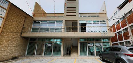 Oftalmologo clinica exterior Ajijic
