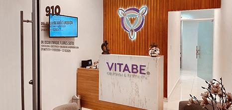 Ginecologia clinica recepcion Cancun