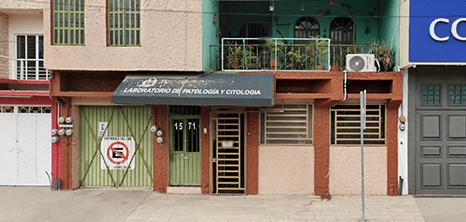 Ortopedia clinica exterior Chiapas