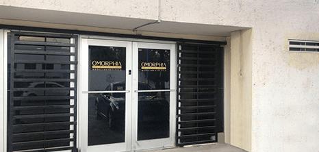 Rejuvenecimiento clinica exterior Chihuahua