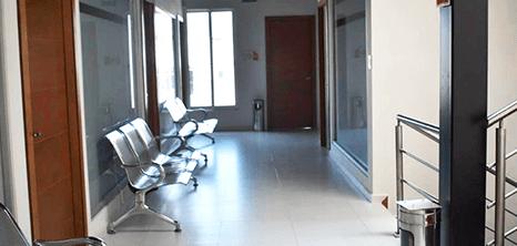 Ginecologia clinica sala de exploracion Durango