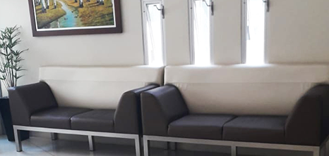 Cardiologia clinica recepcion Guadalajara