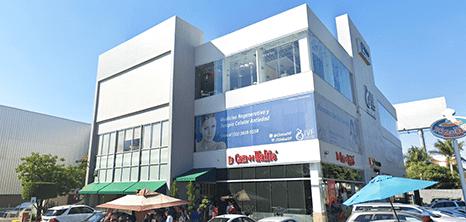 Clinica de Fertilidad clinica exterior Guadalajara
