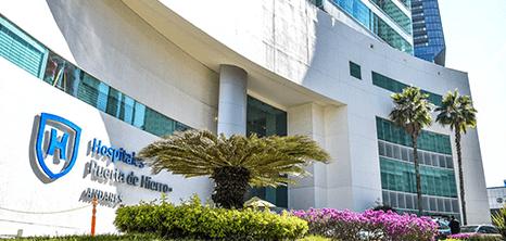 Neurocirugia clinica exterior Guadalajara