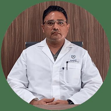 Neurocirujano en Guadalajara