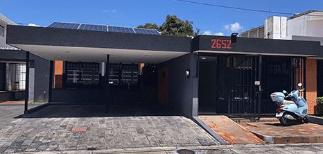 Dentista clinica exterior Guadalajara