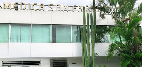 Rejuvenecimiento clinica exterior Guadalajara