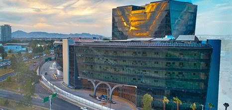 Urologia clinica exterior Guadalajara