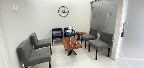 Urologia clinica recepcion Guadalajara