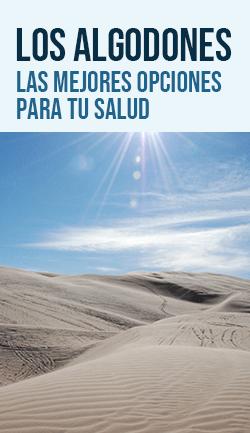 Banner Los Algodones Doctores Especialistas