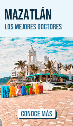 Banner Mazatlan Doctores Especialistas