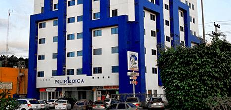 Cirugia Plastica clinica exterior mazatlan