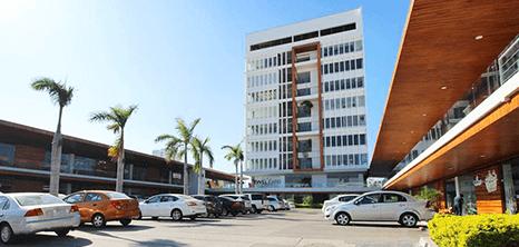 Maxilofacial clinica exterior Mazatlan