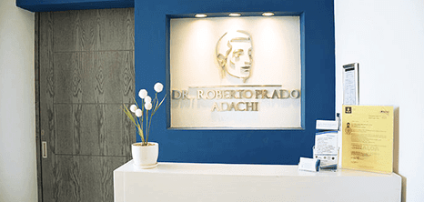 Maxilofacial clinica recepcion Mazatlan