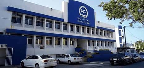 Ortopedia clinica exterior Mazatlan