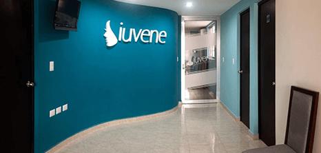 Rejuvenecimiento clinica recepcion Mazatlan