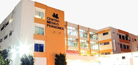 Cirugia Plastica clinica exterior Merida