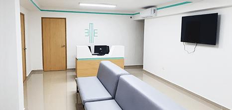 Oncologia Clinica Recepcion Merida