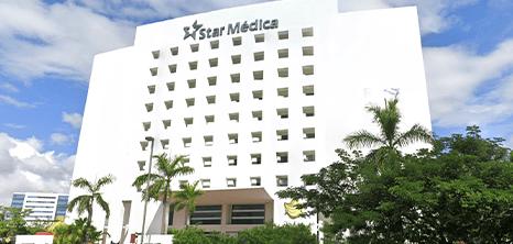Ortopedia clinica exterior Merida