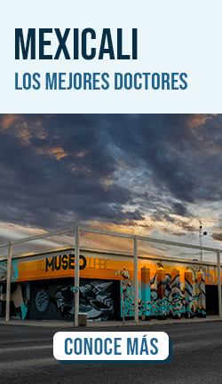 Banner Mexicali Doctores Especialistas