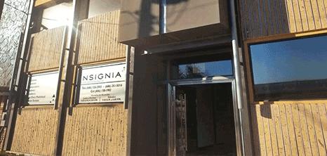 Maxilofacial clinica exterior Mexicali