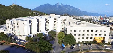 Cardiologia clinica exterior Monterrey