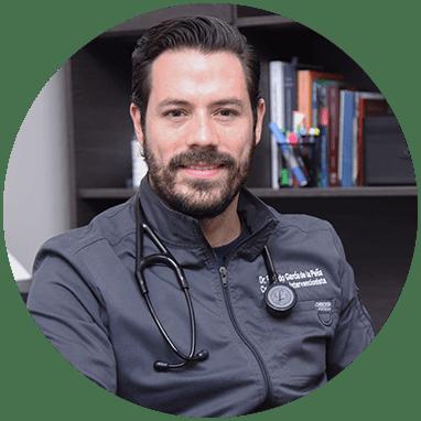 Cardiologo de Monterrey