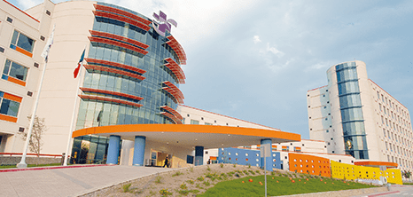 Neurocirugia clinica exterior Monterrey