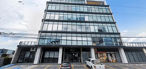 Oftalmologo clinica exterior Monterrey