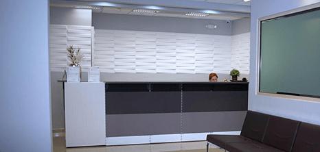 Ortopedia clinica sala de exploracion Monterrey