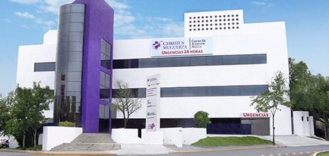Urologia clinica exterior Monterrey