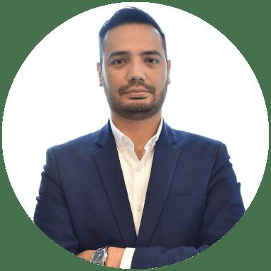 Urologo de Monterrey sonriendo