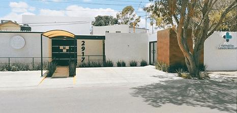 Ginecologia clinica exterior Nuevo Laredo