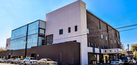 Ortopedia clinica exterior Nuevo Laredo